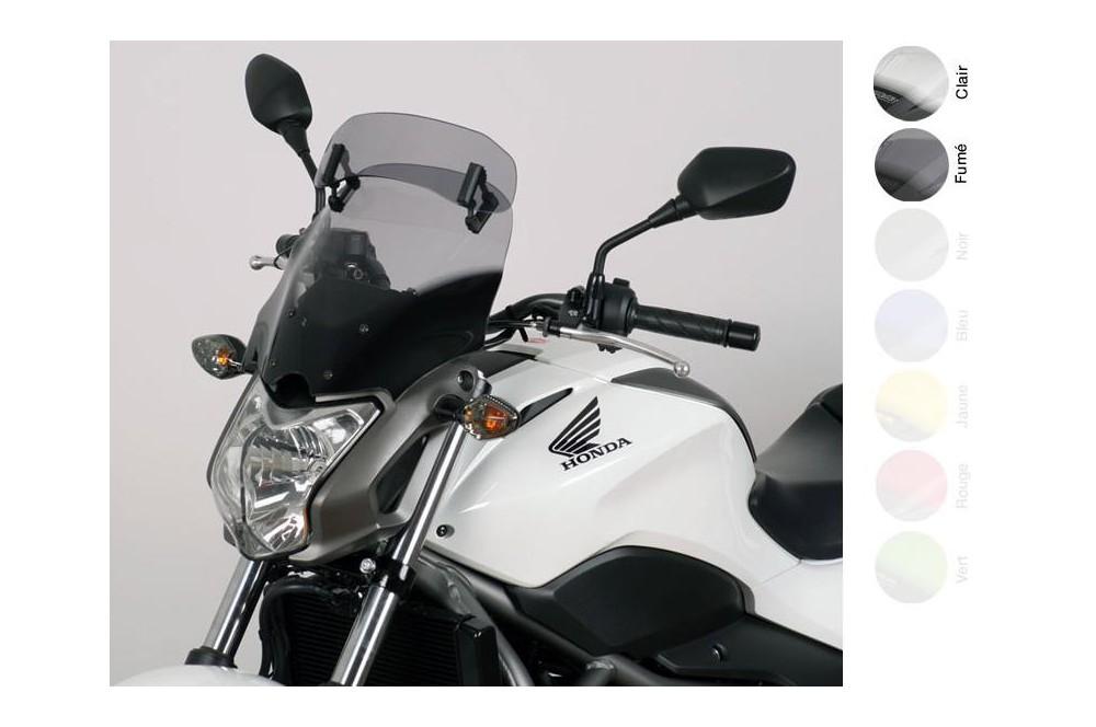 Bulle Vario Moto MRA pour Honda NC 700 S