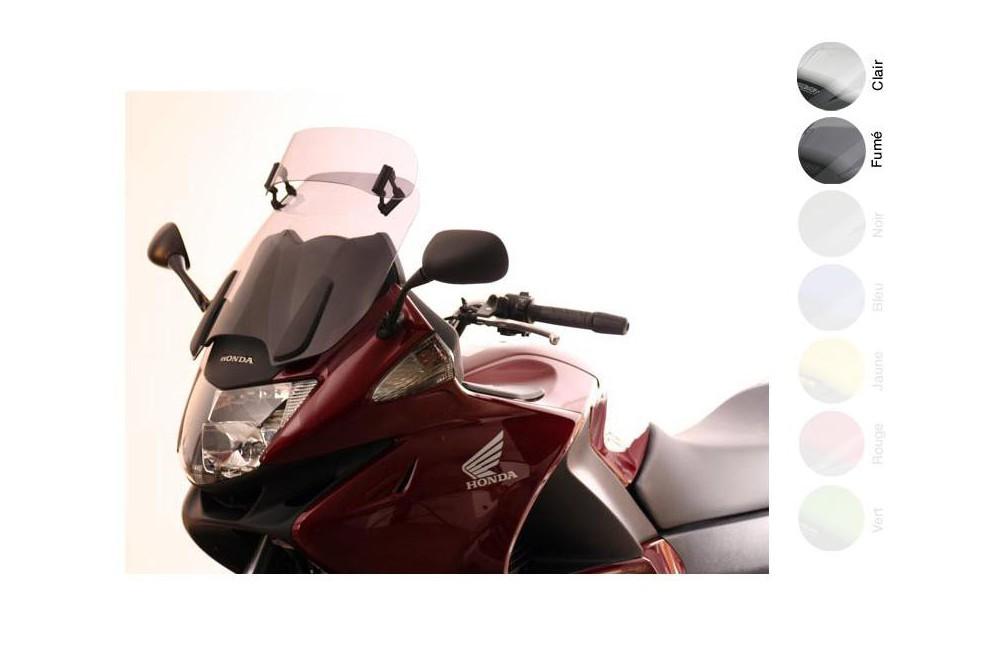 Bulle Vario Moto MRA pour Honda NTV 700 Deauville