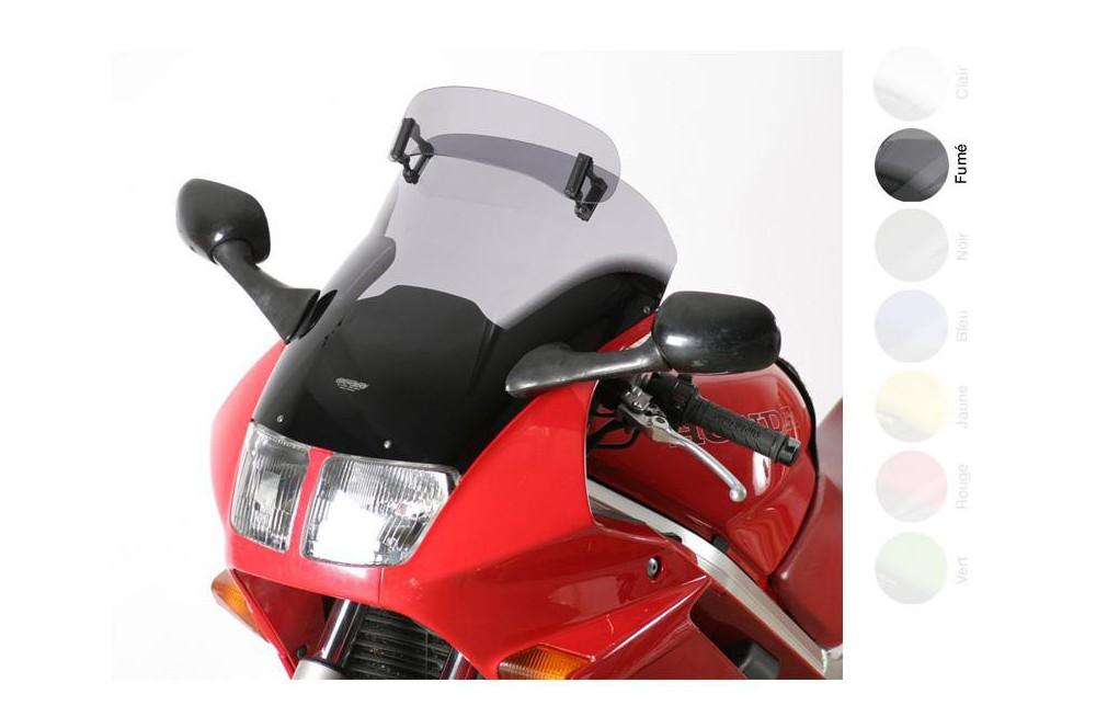 Bulle Vario Moto MRA -20mm pour Honda VFR 750 F