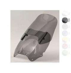 Bulle Vario Moto MRA +140mm pour Honda XRV 750 Africa Twin 96-03