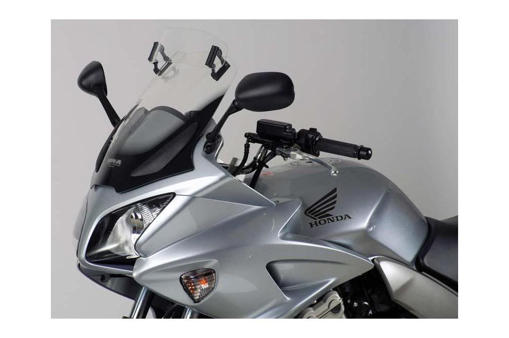 Bulle Vario Moto MRA pour Honda CBF 1000