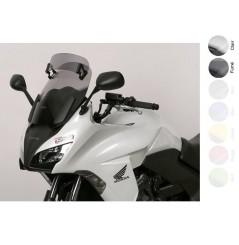 Bulle Vario Moto MRA +20mm pour Honda CBF1000 F (10-15)