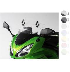 Bulle Vario Moto MRA +10mm pour Kawasaki ER6 F (12-16)