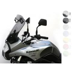 Bulle Vario Moto MRA pour Kawasaki 650 Versys 06-09