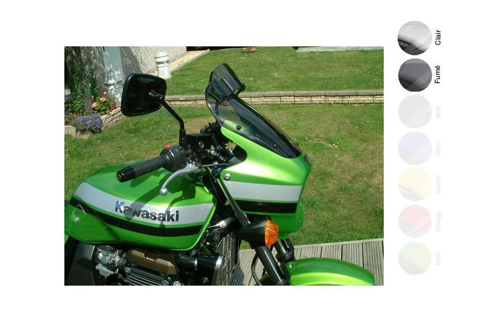 Bulle Vario Moto MRA +130mm pour Kawasaki ZRX 1100