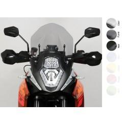 Bulle Vario Moto MRA +20mm pour Ktm 1190 Adventure (13-16)