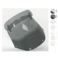 Bulle Vario Moto MRA +60mm pour Suzuki GSF 600 (95-99) - 1200 S Bandit (96-00)