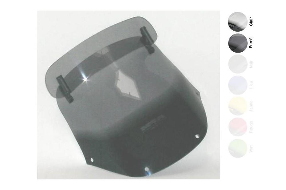 Bulle Vario Moto MRA +60mm pour Suzuki GSF 600 - 1200 S Bandit