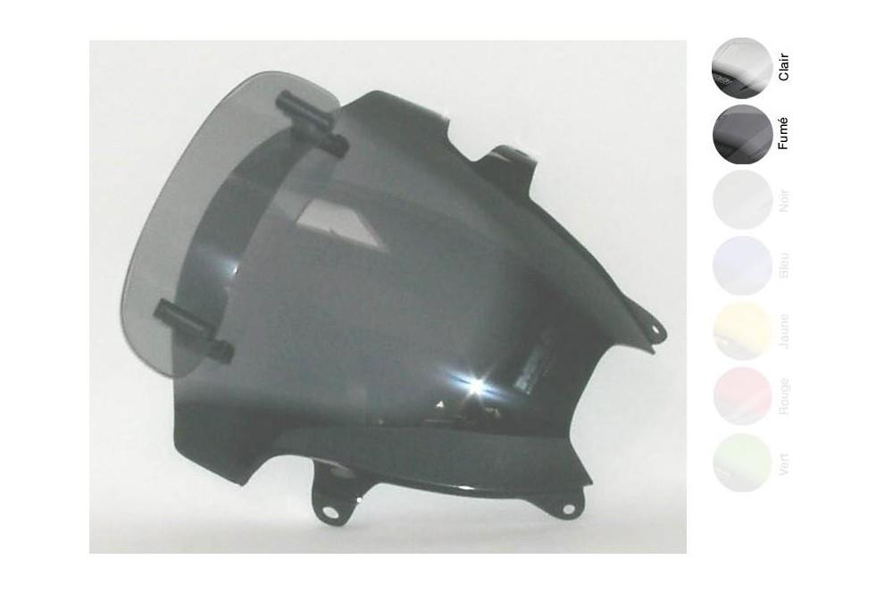 Bulle Vario Moto MRA +90mm pour Suzuki GSF 600 - 1200 S Bandit