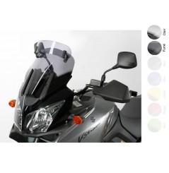 Bulle Vario Moto MRA +25mm pour 650 V-Strom (04-10)