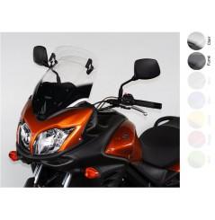 Bulle Vario Moto MRA pour Suzuki DL 650 V-Strom 11-14
