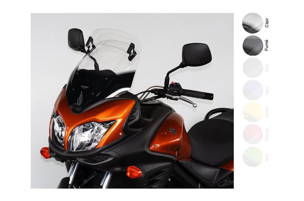 Bulle Vario Moto MRA pour Suzuki DL 650 V-Strom