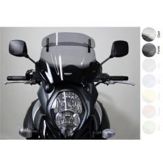 Bulle Vario Moto MRA pour Suzuki 1000 V-Strom (14-16)