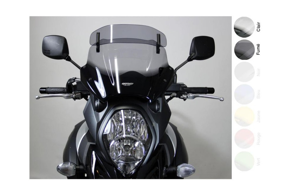 Bulle Vario Moto MRA pour Suzuki DL 1000 V-Strom