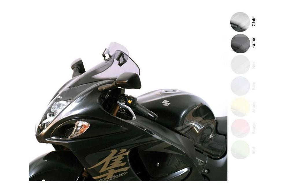 Bulle Vario Moto MRA +10mm pour Suzuki GSX 1340R Hayabusa
