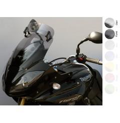 Bulle Vario Moto MRA -110mm pour Triumph Tiger 1050 - SE - Sport 06-14