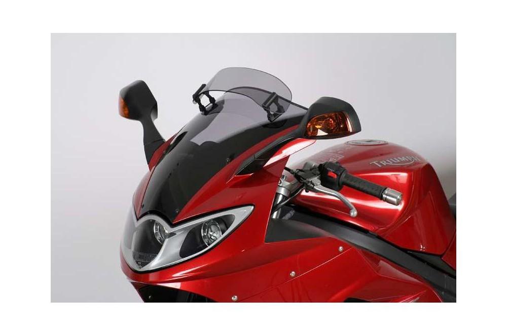 Bulle Vario Moto MRA +95mm pour Triumph Sprint ST 1050