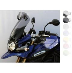 Bulle Vario Moto MRA pour Triumph Tiger 1200 Explorer 12-14