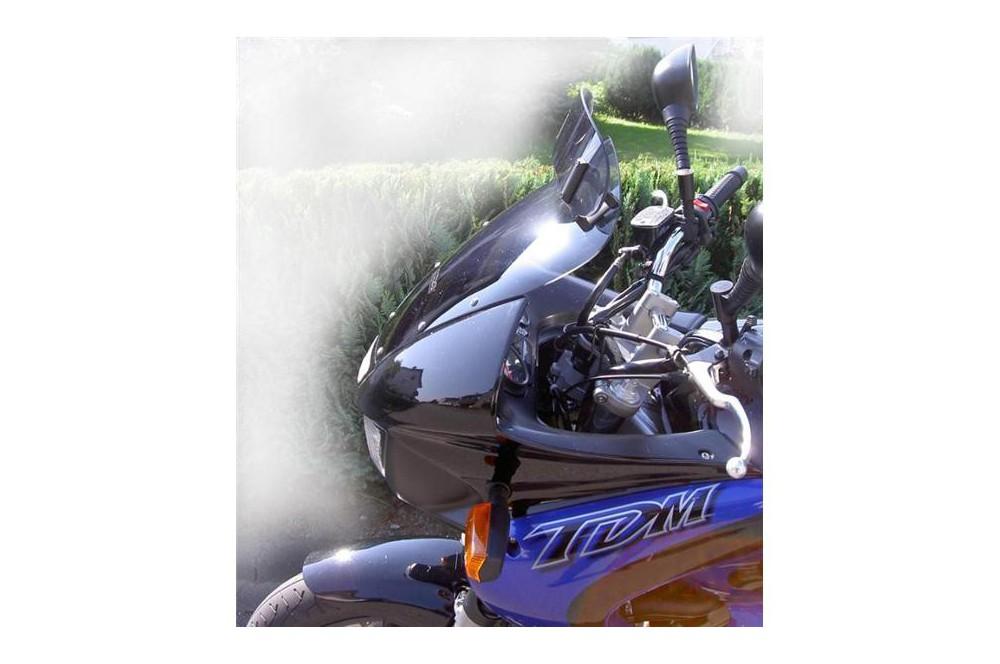 Bulle Vario Moto MRA pour Yamaha TDM 850