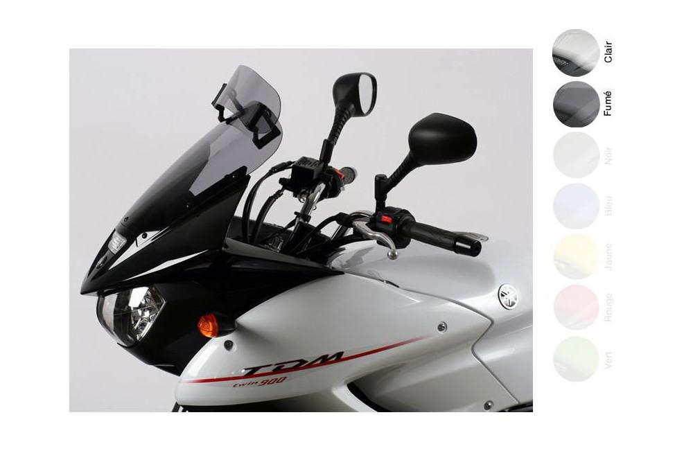 Bulle Vario Moto MRA +45mm pour Yamaha TDM 850