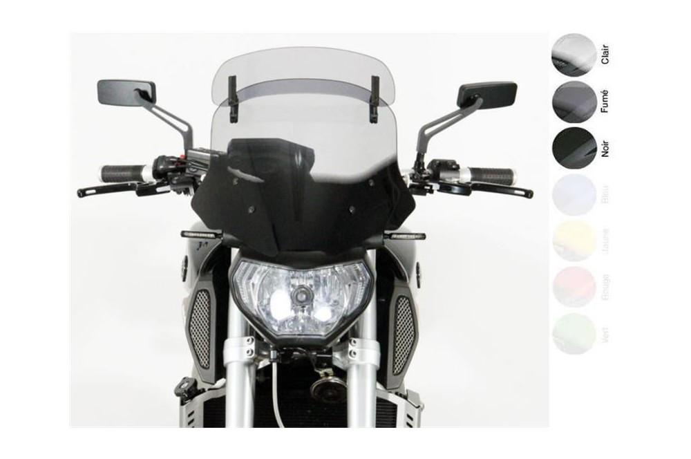 Bulle Vario Moto MRA pour Yamaha MT-09