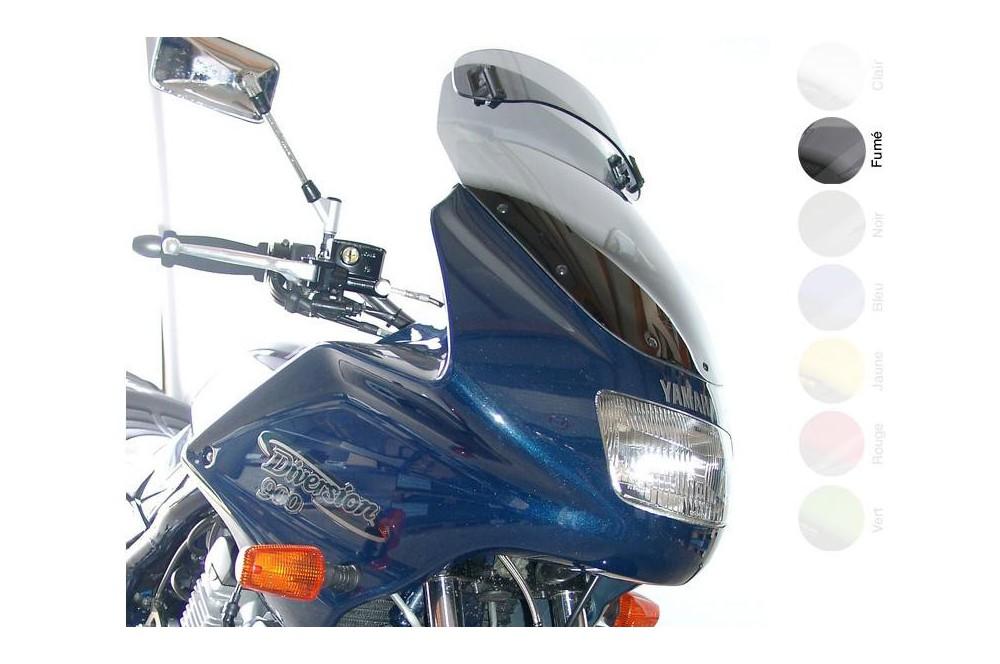 Bulle Vario Moto MRA pour Yamaha XJ 900 S Diversion