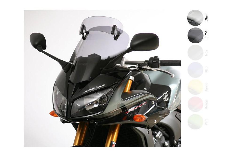 Bulle Vario Moto MRA +30mm pour Yamaha FZ1 Fazer