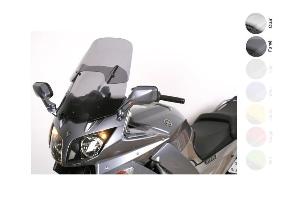 Bulle Vario Moto MRA pour Yamaha FJR 1300