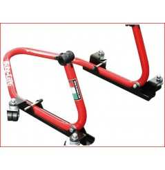 Béquilles de Stand Bike Lift Easy Mover 360° + Support V