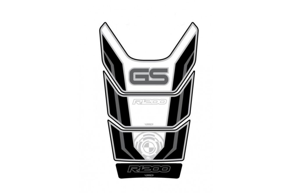 Protection de réservoir moto pour BMW R1200GS