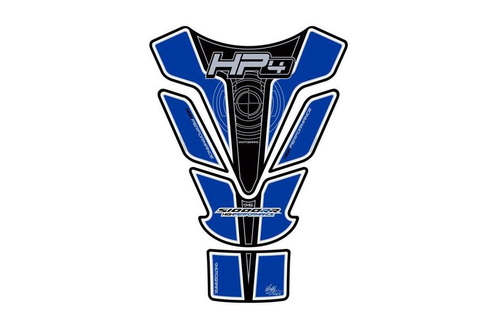 Protection de réservoir moto pour BMW HP4