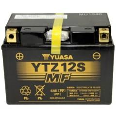 Batterie Moto Yuasa YTZ12S