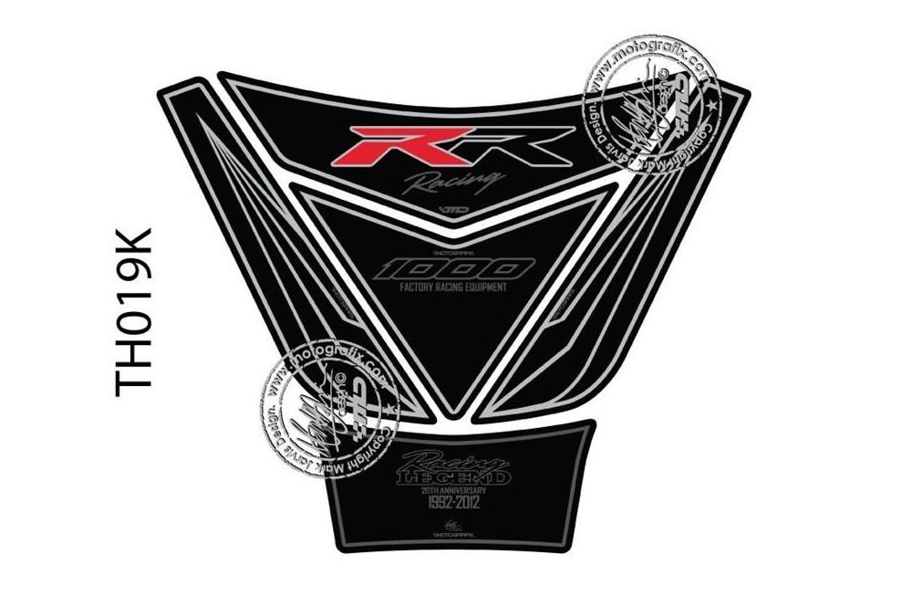 Protection de réservoir moto pour Honda CBR1000RR