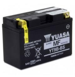 Batterie Moto Yuasa YT9B-BS (YT9B-4)