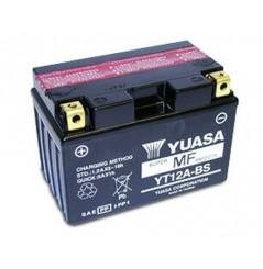 Batterie Moto Yuasa YT12A-BS