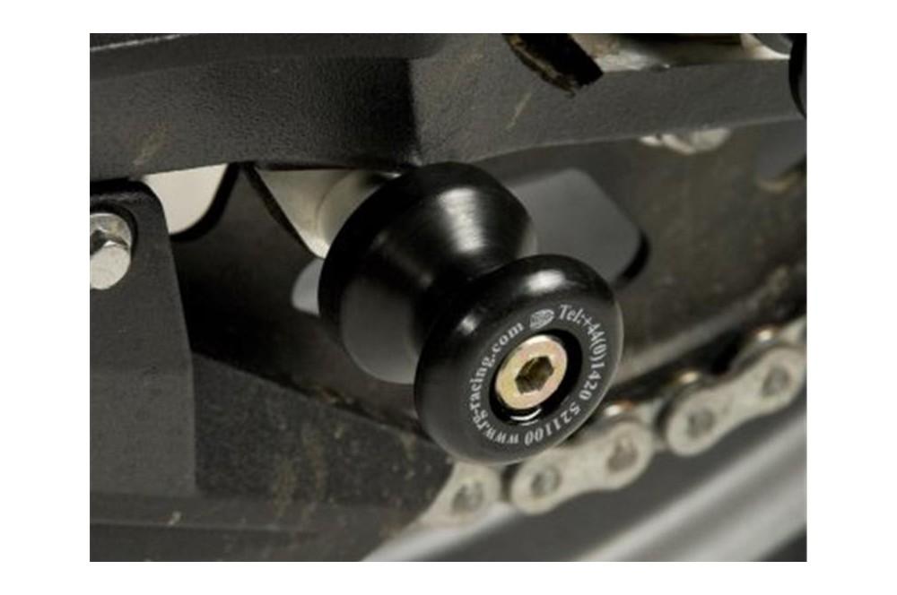 Pions / Diabolo de levage racing R&G pour Z800 13-14