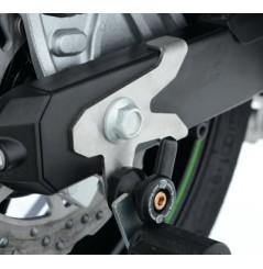Pions / Diabolo de levage racing R&G pour Z800 (13-15)