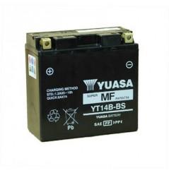 Batterie Moto Yuasa YT14B-BS (YT14B-4)