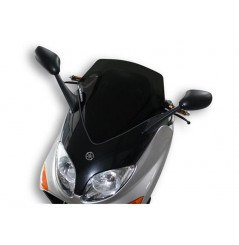 Bulle Sport Fumée Scooter Malossi pour Yamaha T-Max 500 (01-07)