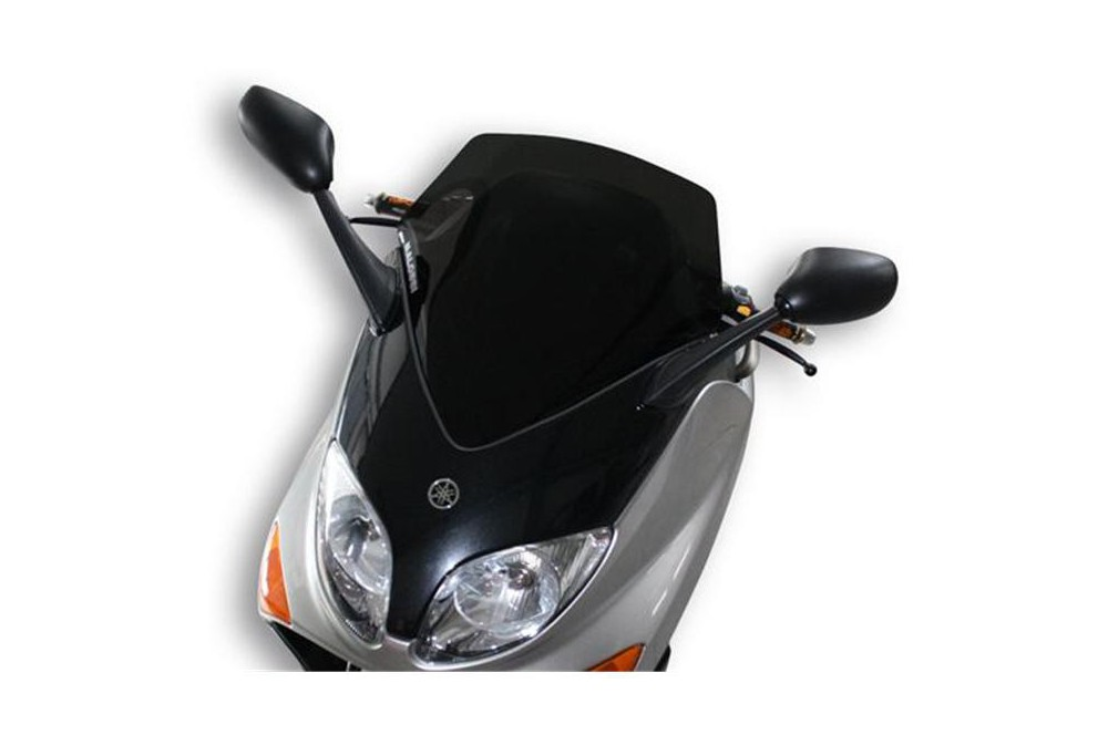 Bulle Sport Fumée Scooter Malossi pour Yamaha T-Max 500