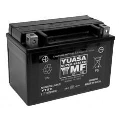 Batterie Moto Yuasa YTX9-BS