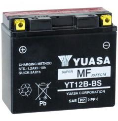 Batterie Moto Yuasa YT12B-BS (YT12B-4)