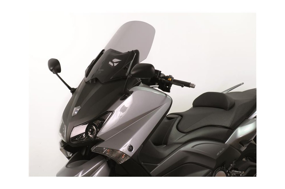 Bulle Touring Claire Scooter MRA pour Yamaha T-Max 530 12-15