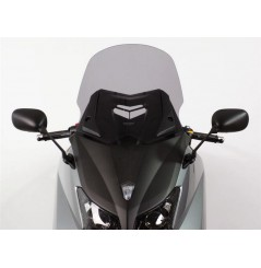 Bulle Touring Claire Scooter MRA pour Honda PCX 125 (09-16)