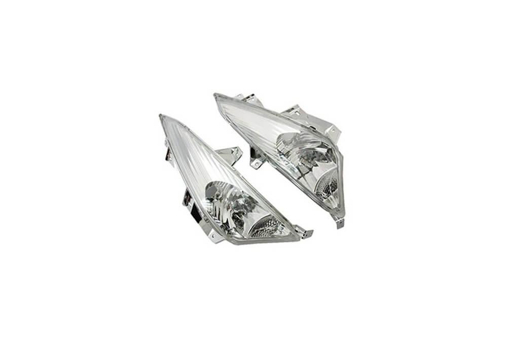 Clignotant Type origine Scooter avant / Gauche pour T-Max 500