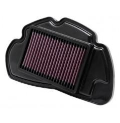 Filtre a Air K&N pour PCX125 de 2009 a 2012