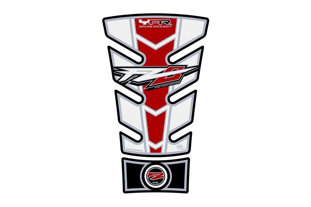 Protection de réservoir moto pour Yamaha FZ8