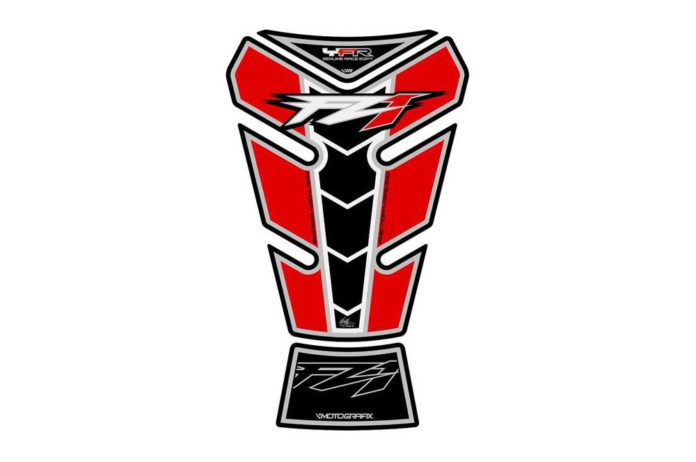 Protection de réservoir moto pour Yamaha FZ1