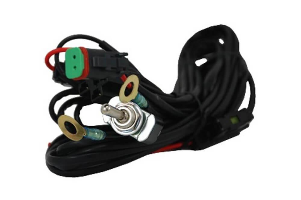 Câble Universel 1 Lampe de Vision-X