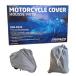 Housse Moto pour Roadster